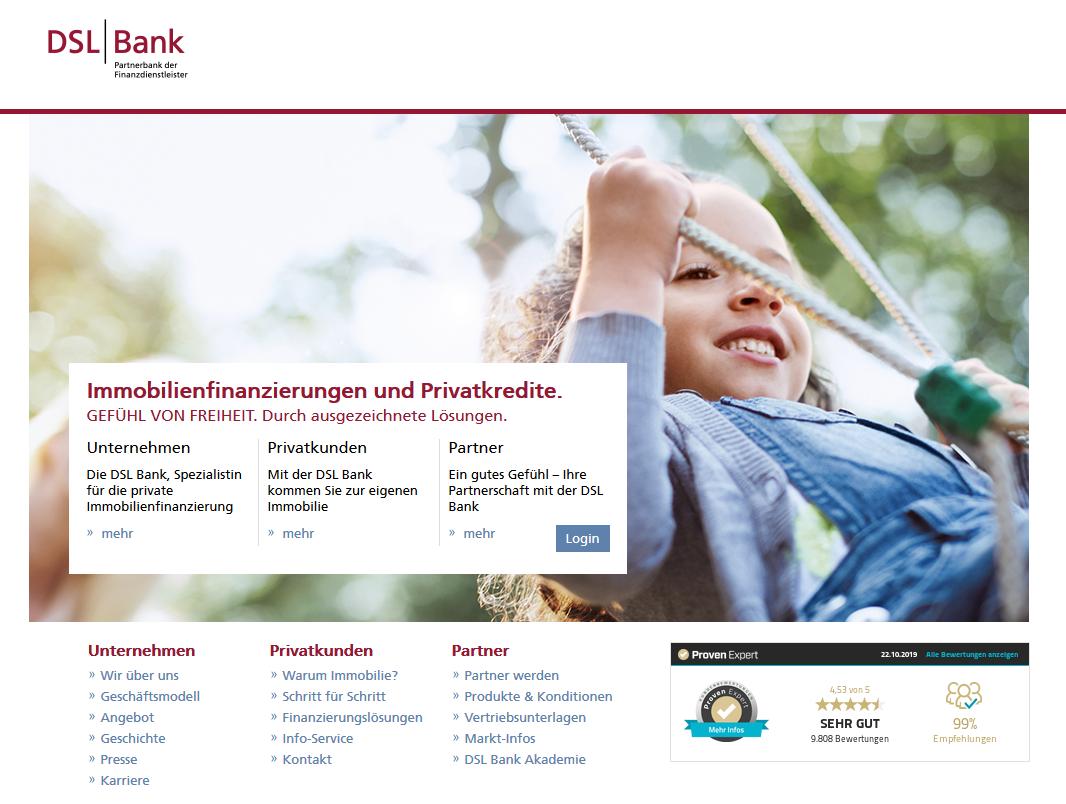 Dsl Bank Erfahrungen Auszahlung